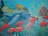 Wandgemälde 7